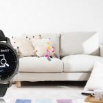ZGPAX Smart Watch S360 Enjoy Smart life!