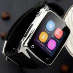 Iradish i8 Bluetooth 4.0 Smart Watch
