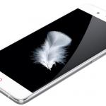 ZTE Cell Phone My PRAGUE 4G Smartphone Nubia UI 3.0