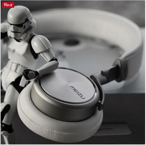 Meizu Headphone HD50