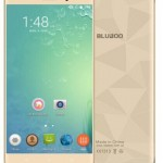 Bluboo Maya 5.5inch Phone Android 6.0 13MP Camera $69