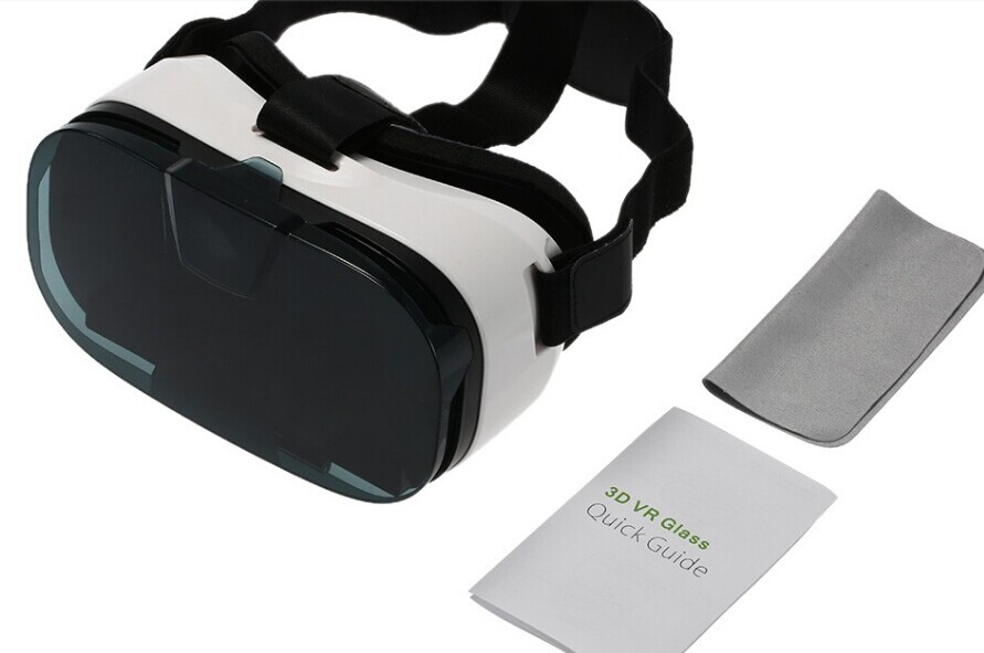 3D VR Deal