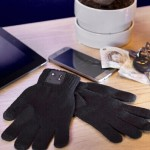Bluetooth Gloves with Mic Unisex Global Delivery