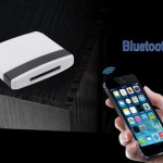Bluetooth Music Receiver A2DP Audio Adapter EU Warehouse