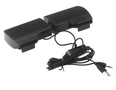 Portable USB Soundbar