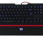 Budget Gaming keyboard REDRAGON® Switchable Warranty