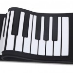 Keyboard Instrument Portable 61 Keys USB MIDI Warranty