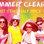 Summer Sale 2016 EU US Warehouse Clearance Save up to %70