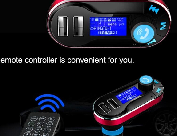 car Transmitter