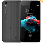 HOMTOM HT16 Android 6.0 Smart Gestures FREE Delivery
