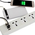 Multi Charger KKMOON® Quick Charging FREE Delivery