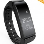 Smart Wristband iwowfit® V6 OLED Bluetooth Global Delivery