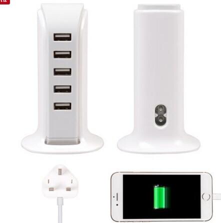 desktop charger