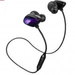 Stereo Earphone Bluetooth with Mic FREE Delivery Warranty
