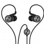 Stereo Earphones MacaW® Wired HiFi with Mic FREE Delivery