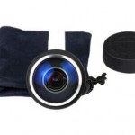 Fish Eye Lens Universal for Smartphones Global Delivery