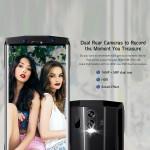 HOMTOM HT70 4G Smartphone Review